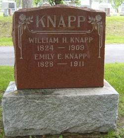 Emily E. Knapp