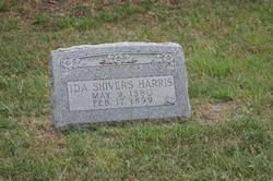 Ida <i>Shivers</i> Harris