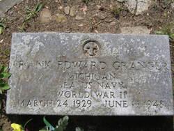 Frank Edward Granger