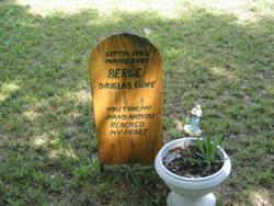 Douglas Gene Gene Berge