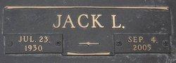 Jack L Abbey