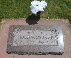 Rebecca Hollingsworth