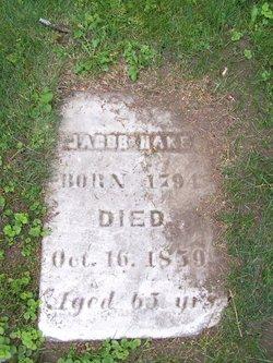 Jacob Hake