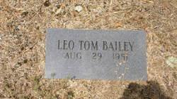 Leo Tom Bailey