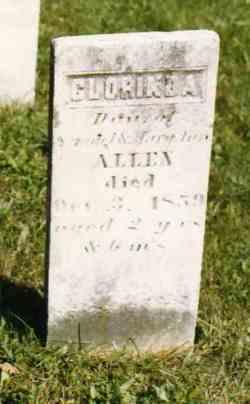 Clorinda Allen