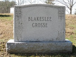 Beryl <i>Dawes</i> Blakeslee