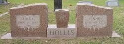 Caswell Tolla Hollis