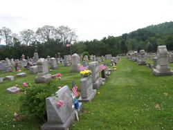 McConnelsville Cemetery