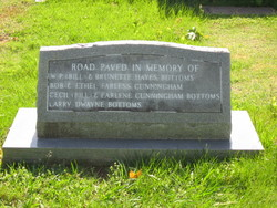 Shellsford Cemetery