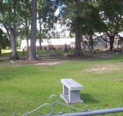 Old Leesville Cemetery