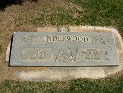 Adlinda <i>Koyle</i> Underwood