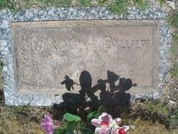 Alma Balliew