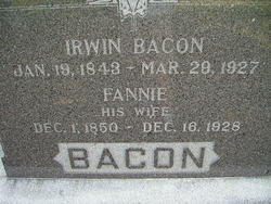 Irwin Bacon