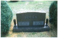 Mary Susan Susie <i>Walker</i> Bolen