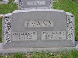 William Howard Evans