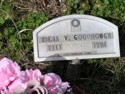 Emma V Goodnough