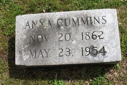 Anna Belle Cummins