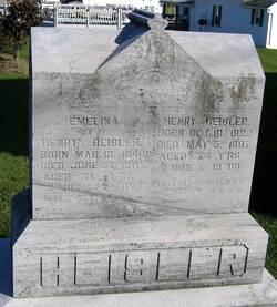 Henry Heisler