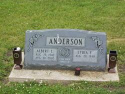 Albert L. Anderson