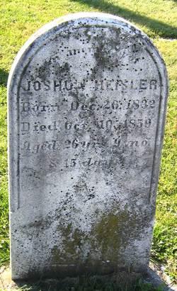 Joshua Heisler