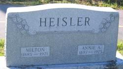 Milton Heisler