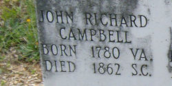 John Richard Campbell