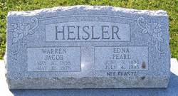 Warren Jacob Heisler