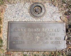 Gary Dean Blakely