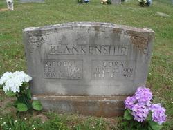 George Blankenship