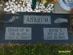 Deborah M Ankrum