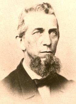 Thomas Walker Graves