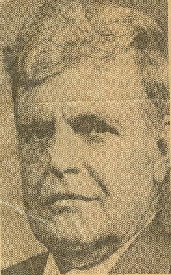William Leon Teet Moores