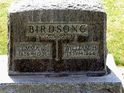 William Henry Birdsong
