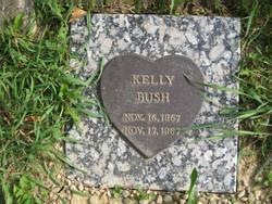 Kelly Bush