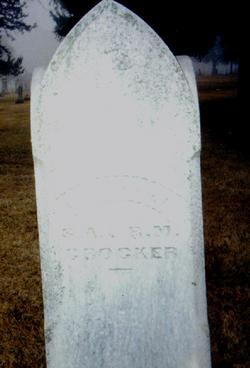 Mary Alice Crocker