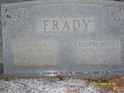 John Henry Frady