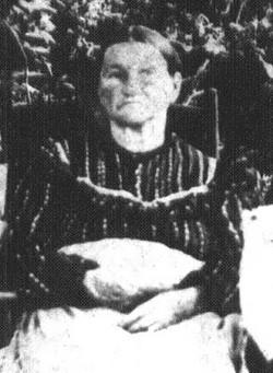 Mary Jane <i>Howell</i> Lawless