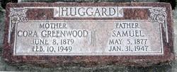 Samuel Huggard