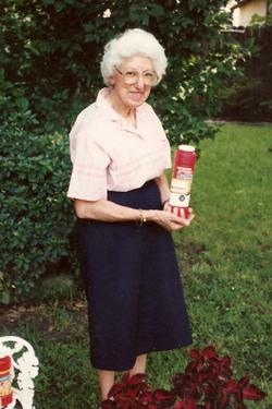 Florence Helen Kahalley