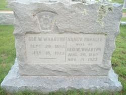 George W. Wharton