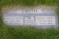 Merlene <i>Beck</i> Smith