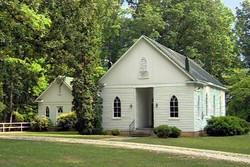 Concord Presbyterian Church Cemetery