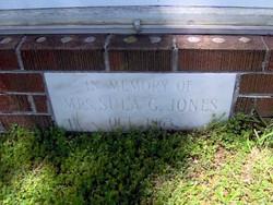 Public Fork Christian Church Cemetery