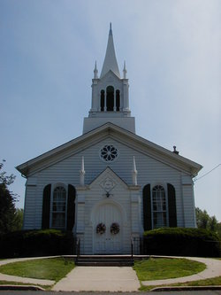 Ardena Baptist Cemetery