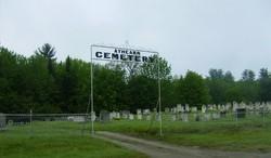 Athearn Cemetery