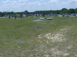 Mill Creek Cemetery