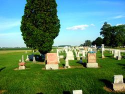 Sugar Ridge Cemetery