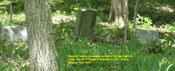 Stanley Family Cemetery