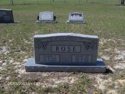 Jennie Lee Rose