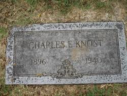 Charles Edward Knost